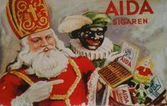 AIDA Sigaren, etiket sigarendoos