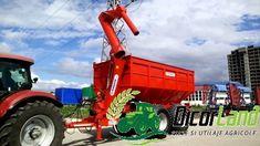 Complement – MADARA Tractors