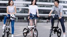 Su CAFAGO bici Xiaomi smart e robot aspiratutto Spiderman a partire da 14999 dollari