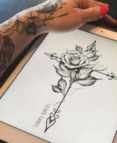25 popular tattoo ideas and designs - tattoos - .- 25 beliebte Tattoo-Ideen und Designs – tattoos – 25 popular tattoo ideas and designs – tattoos – - Spine Tattoos, Dope Tattoos, Pretty Tattoos, Leg Tattoos, Beautiful Tattoos, Body Art Tattoos, Small Tattoos, Sleeve Tattoos, Finger Tattoos