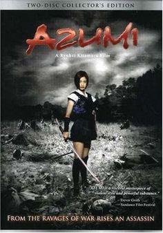 Azumi 2003