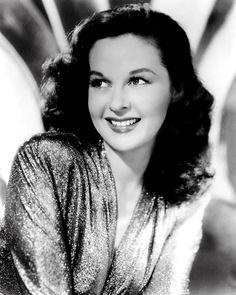 Susan Hayward - June 30, 1917 - March 14, 1975 born - Edythe Marrenner