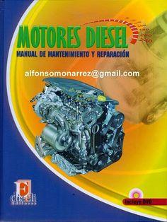 Manual tcnico ar condicionado automotivo aprenda a diagnosticar libros libro manual de reparacin y mantenimiento motores fandeluxe Choice Image