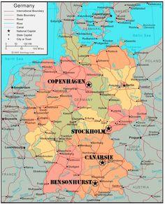 Spain Map Visited Salamanca Madrid Segovia Avila Toledo and
