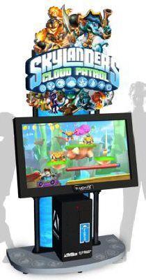 Arcade Games For Sale, Games For Fun, Arcade Game Machines, Arcade Machine, Rush Games, Arcade Console, Arcade Room, Classic Video, Skylanders