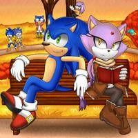 Sonaze Kiss By Da Fcomk513 On Deviantart Sonic Fan Art Shadow
