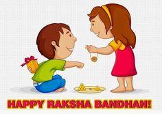 Send Rakhi - India, USA, UK: Rakhi – An Inseparable bond between Sister and Bro...