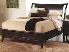 Vaughan Bassett Furnitures Hanover Bedroom Suite Unique