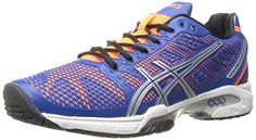 ASICS Women's Gel-Solution Speed 2 Tennis Shoe -- You can find out more details at the link of the image.