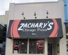 Zachary's Pizza Eyeing Pleasant Hill - Walnut Creek, CA Patch