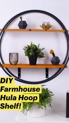 Diy Projects To Sell, Diy Crafts Hacks, Diy Crafts For Gifts, Diy Wood Projects, Fun Crafts, Diy Home Decor Easy, Easy Diy, Diy Art, Diy Furniture