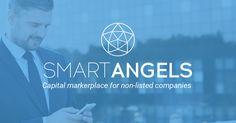SmartAngels, la plateforme d'investissement participatif,  vous explique le processus de lever des fonds dans les start-ups et PME de croissance.