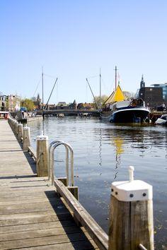 Eemhaven Amersfoort