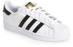 Kid's Adidas 'Superstar Ii' Sneaker