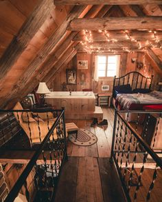 Schwedenhaus Gorgeous cabin in Sugar Camp, Wisconsin How To Buy House Floor Mats Article Body: Floor Cozy Cabin, Cozy House, Cabin Homes, Log Homes, A Frame Cabin, Cabin Interiors, Cozy Room, Aesthetic Bedroom, Tiny House Design