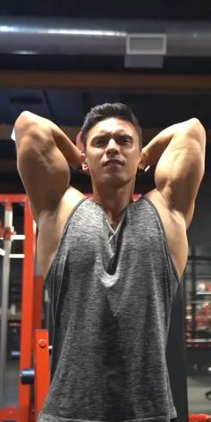 Arm Workout Men, Bicep And Tricep Workout, Forearm Workout, Gym Workout Chart, Gym Workout Tips, Dumbbell Workout, Workout Videos For Men, Gym Workout For Beginners, Shoulder Workout Routine