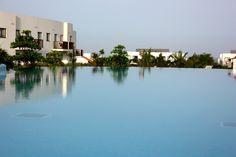 Hotel review: Melia Dunas resort, Sal, Cape Verde