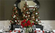 Christmas House Tour! Holiday Decorations for Every Room