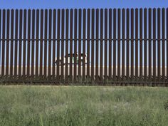 USA Today Sports has found another reason to attack President Donald Trump's border wall with the story of a defunct Texas golf course.
