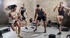 Benefits of HIIT Workouts And The 3 Best HIIT Workout Routines