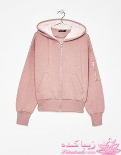 آموزش خیاطی - زیباکده Hoodies, Sweaters, Fashion, Moda, Sweatshirts, Fashion Styles, Parka, Sweater, Fashion Illustrations
