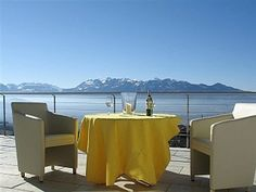 Zwischenwasser-Dafins Spacious, luxurious residence with a breathtaking panoramic view
