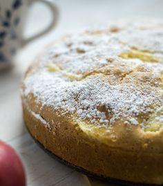 Torta di mele senza glutine: ricetta semplice e sofficissima da fare a casa. Scopri la ricetta e prepara questa ottima torta di mele senza glutine