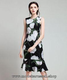 Elegantes Kleid Abendkleid Timea