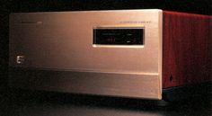 LUXMAN DA-07  1988