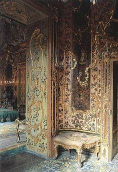 Palazzo #Gangi, Palermo, Italy