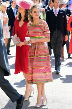 9fe436eaae25 All the Celebrities at Prince Harry and Meghan Markle s Royal Wedding