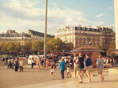 Love Paris - adorez Paris