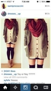 hipster sweater cream baggy sweater