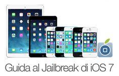 Come eseguire il jailbreak untethered di iOS 7 su iPhone 4, iPhone 4S, iPhone 5, iPhone 5s, iPhone 5c