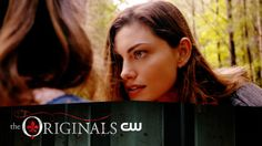 The Originals | Season 4 Comic-Con®: First Look | The CW