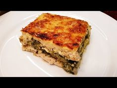 Brokkolis csirkemell Light változat / Szoky konyhája / - YouTube Quiche, Cooking, Breakfast, Ethnic Recipes, Youtube, Food, Cilantro, Lasagna, Cucina