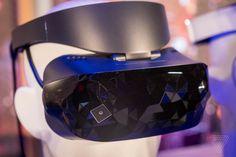 Microsoft Asus ve Dell tarafından üretilen Windows 10 VR başlıklarını görücüye çıkardı  https://www.teknoblog.com/microsoft-asus-dell-windows-10-vr-148624/