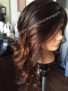 Thin Natural Looking Wigs 68