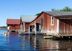 Älö, Sweden's east coast | Cruising Attitude Sailing Blog - Discovery 55