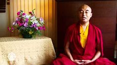 guided meditation the dalai lama - YouTube