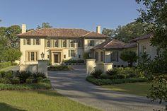 Moore Pond Estate, Eric Watson Architect.