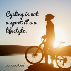 For Pure Fun, Relaxation As Well As Excercise, I Select Mountain Bike Riding - Health Benefits Of Biking Bicycle Quotes, Cycling Quotes, Cycling Art, Cycling Bikes, Road Cycling, Cycling Jerseys, Road Bikes, Bamboo Bicycle, Folding Mountain Bike