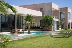 Villa de prestige de luxe à vendre dans le quartier de Circuit ...