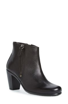 ECCO 'Touch 75' Ankle Bootie (Women)