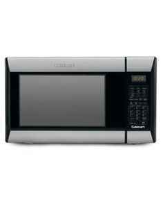 Special Offers Available Click Image Above: Cuisinart Ft. Convection Microwave Oven And Grill, Brushed Stainless Microwave Grill, Microwave Convection, College Necessities, Grill Rack, Convection Cooking, Domestic Appliances, Small Kitchen Appliances, Kitchen Gadgets, Cooking Tools