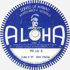 the Clog art+pop culture: Vintage Record Labels (Part 3)