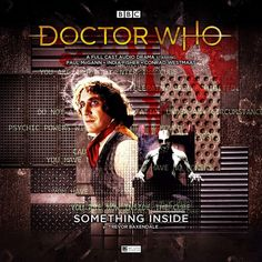 Something Inside Eighth Doctor, Paul Mcgann, Bbc Doctor Who, Cd Cover, Time Lords, Dr Who, Tardis, Favorite Tv Shows, Movie Posters
