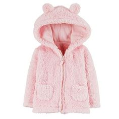 Self-Conscious Nwt Il Gufo Lined Down Jacket Pale Pink 6m Girls' Clothing (newborn-5t)