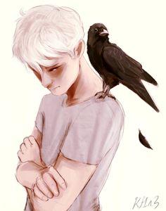 kf1n3: striders + birds is my favorite combo