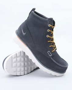 Look Smarter in Men's Boots – Men Shoes Site Cheap Mens Fashion, Big Men Fashion, Mens Boots Fashion, Sneakers Fashion, Fashion Hair, Fashion Rings, Womens Fashion, Nike Boots, Timberland Boots